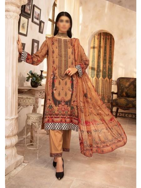 Johra Sahil Viscose Collection D-JR 98