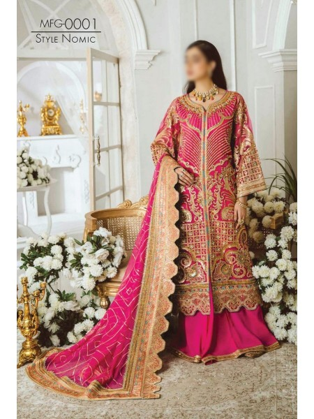 Maryum N Maria Luxury Collection21 D-MFG 0001