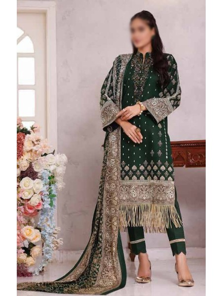 Saleem Textile Roshni Printed Cambric Collection D-RC 792 A