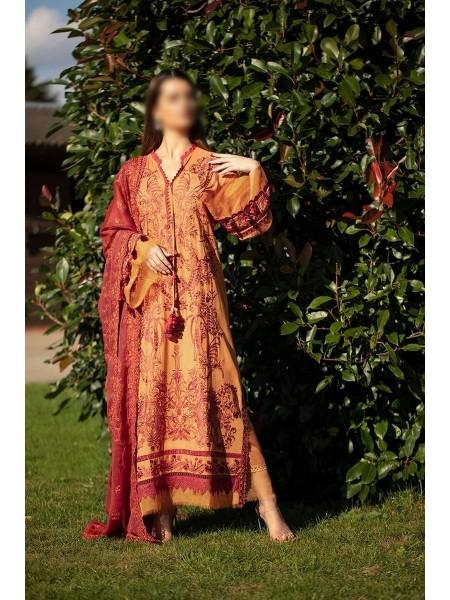 Sobia Nazir Pre Fall Collection21 D-01 A