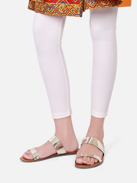 Edenrobe tights and trousers ELBT19-76199 - White