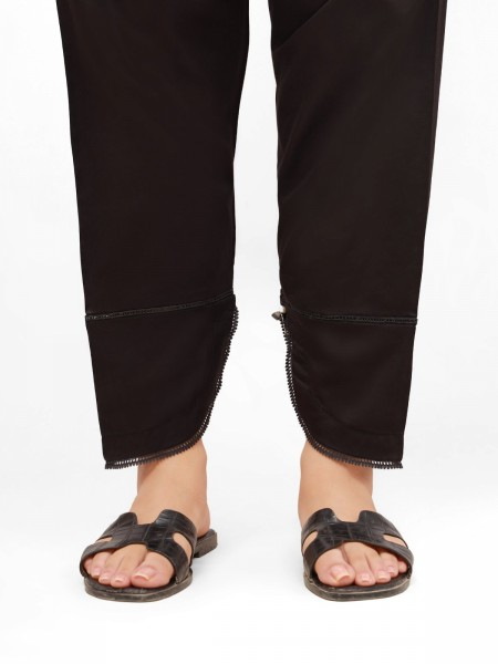 Edenrobe tights and trousers EWBP21-76297 - Black