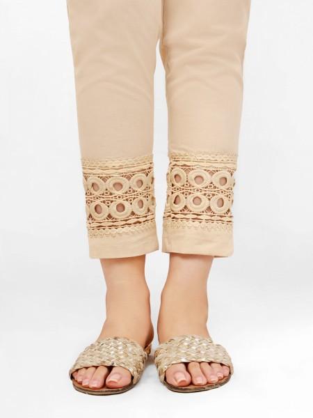 Edenrobe tights and trousers EWBP21-76299 - Beige
