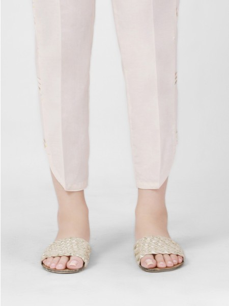 Edenrobe tights and trousers EWBP21-76311 - Cream