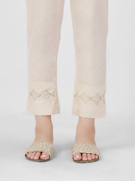 Edenrobe tights and trousers EWBP21-76317 - Cream