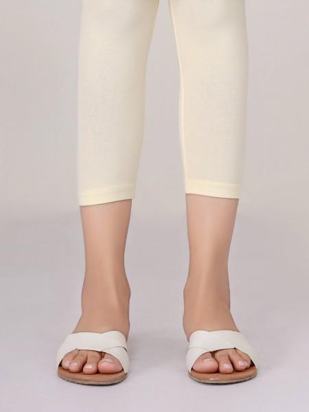 Edenrobe tights and trousers EWBT21-76293 - Cream
