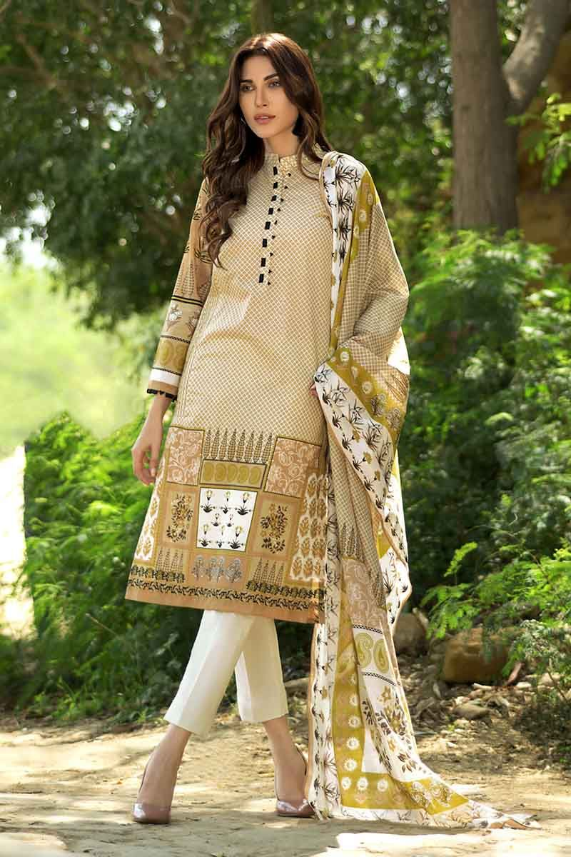 gul ahmed cl special edition pk summer mehendi lawncollection