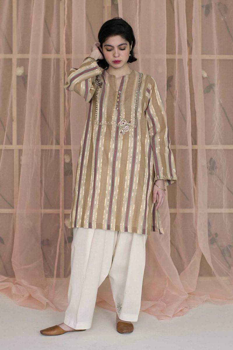 Zara Shahjahan Areera Spring Collection Zc 1488