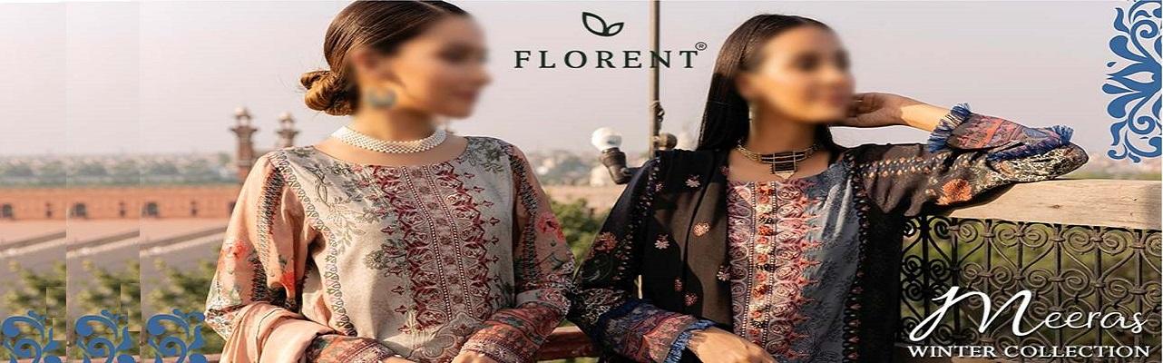 Florent Meeras Winter Collection