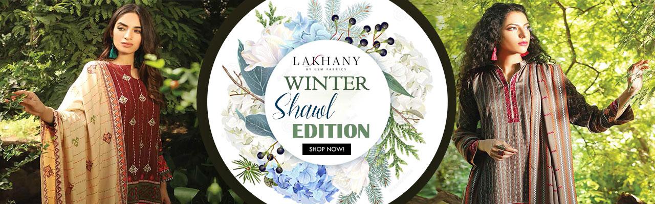 LSM Lakhani Fabrics