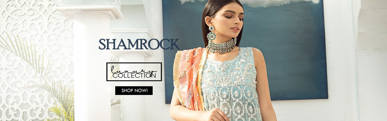 Shamrock Luxury Collection