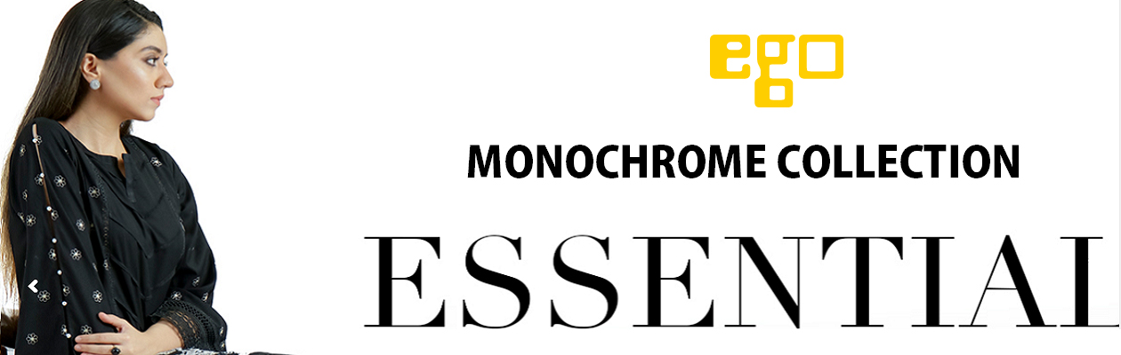 Ego Monochrome
